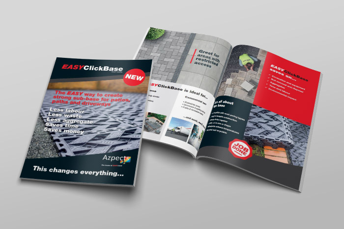 View our EASYClickBase brochure