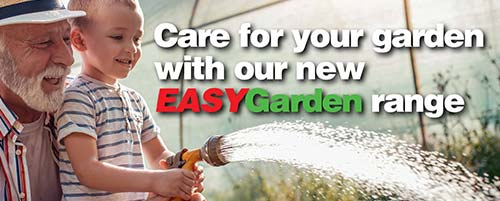 Care for your Garden
