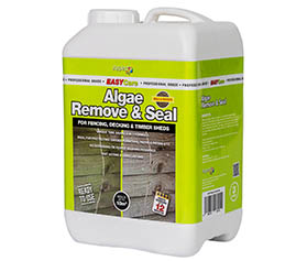 EASY Algae Remove & Seal