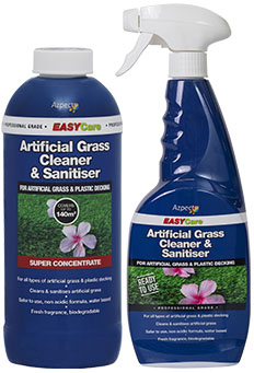 EASY Artificial Grass Cleaner & Sanitiser