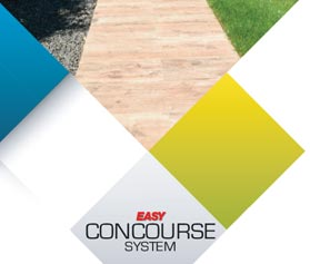 EASY Concourse System