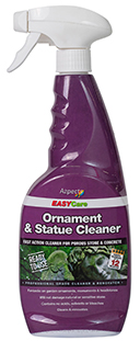 EASY Ornament & Statue Cleaner